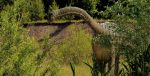 Sauropod Vegetation