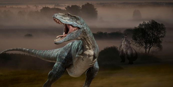 Dinosaur Fights
